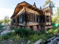 Собственников томских памятников архитектуры обяжут отремонтировать здания