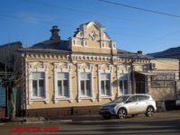 Жилой дом — Вольск, улица Коммунистическая, 28