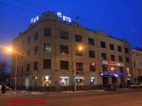 Магазин братьев Каримовых и С.С. Шамгулова — Уфа, улица Карла Маркса, 23