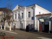 Особняк — Вольск, улица Революционная, 26