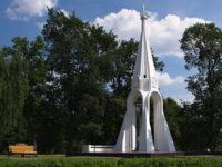 Часовня Казанской Богоматери — Ярославль, Которосльная набережная