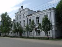 Плешановская богадельня — Ростов, улица Спартаковская, 142