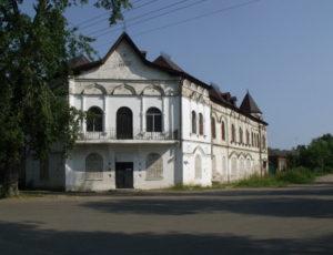 Гостиница Яковлевского монастыря — Ростов Великий, улица Энгельса, 16