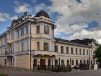 Дом Селиванова — Ростов, улица Окружная, 5