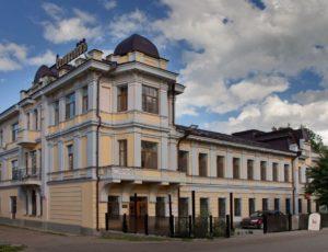 Дом Селиванова — Ростов Великий, улица Окружная, 5