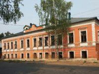 Усадьба Горностаева — Ростов, улица Ленинская, 36, 36А