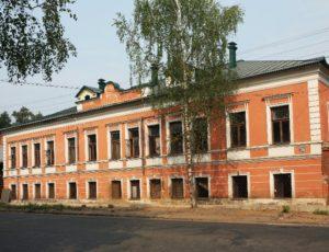 Усадьба Горностаева — Ростов Великий, улица Ленинская, 36, 36А