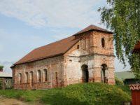 Церковь Бориса и Глеба — Ростов, улица Петровичева, 11А