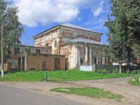 В Ивановской области продадут церкви XVII века