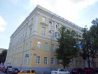 Административное здание «Энергосетьпроект» — Нижний Новгород, Верхневолжская набережная, 8