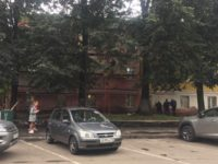 В Ярославле реставрируют жилой комплекс Казанского монастыря
