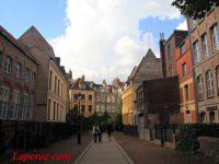 Слили в Лилль: гуляем вокруг центра города