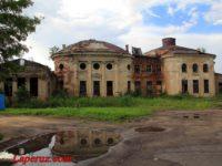 Церковь Иоанна Предтечи — Белозерск, улица 3-го Интернационала