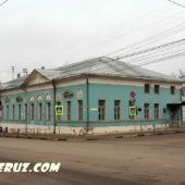В Рязани появится музей Александра Солженицына