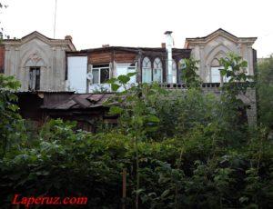 Дом Шортана – М.Л. Кожевникова — Саратов, улица Чернышевского, 146