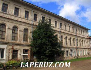 Дом Сорогина — Ростов, Советская площадь, 8