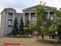 Национальный музей истории Украины — Киев, улица Владимирская, 2