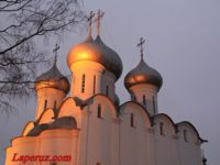 В Вологде представили отреставрированный Софийский собор