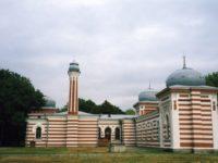 В Железноводске отреставрируют фасад «Островских ванн»