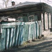 В Новосибирске пытаются спасти дом Янки Дягилевой
