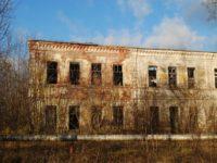 Учительская семинария (Педагогическое училище) — Торжок, улица Дзержинского, 109