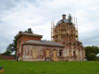 Покровская церковь — Торжок, проезд Некрасова, 12