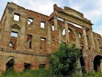 В Подмосковье увеличили площадь Пущинской усадьбы