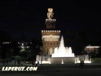 Сфорца: Кошачье царство Миланского кремля
