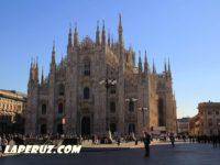 Собор Рождества Девы Марии (Duomo di Milano) — Милан, Via Carlo Maria Martini, 1