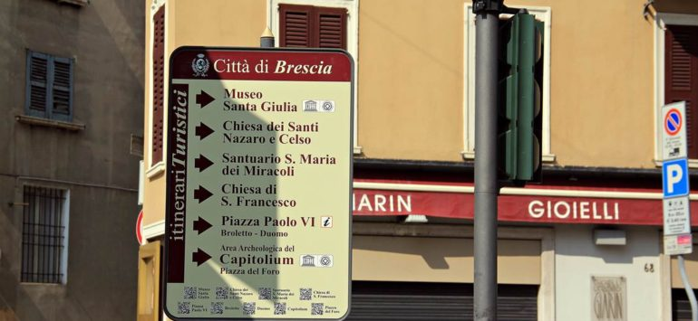 Брешия: прогулки по итальянской Туле