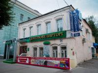 Дом Эраста Гарина — Рязань, улица Соборная, 34