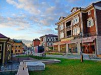 В 2018 году отремонтируют часть «Иркутских кварталов»