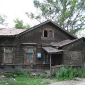 В Новосибирске реконструируют памятник архитектуры