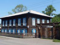 В Новокузнецке отреставрируют музей Фёдора Достоевского