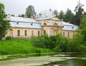 Ферма — Гатчина