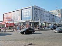 Ульяновский Центральный универмаг попросили сделать памятником