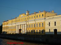 В Санкт-Петербурге отреставрируют два дворца и собор