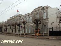 Банк Живаго — Рязань, улица Ленина, 30