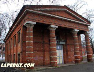 Храм Непорочного Зачатия Пресвятой Девы Марии — Рязань, улица Щедрина, 5