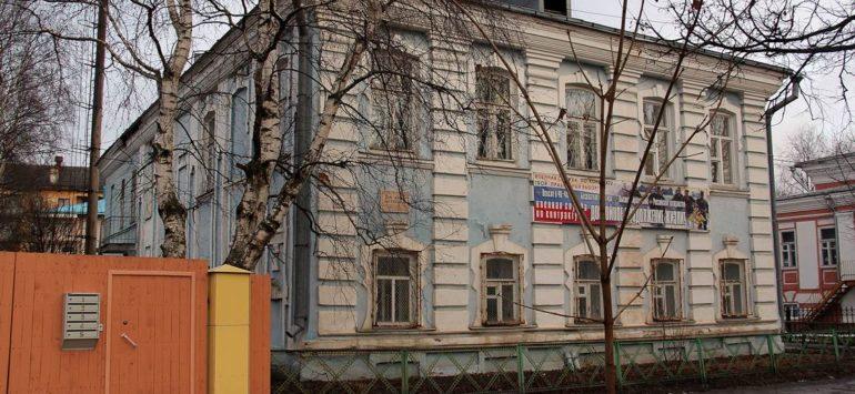 В Вологде разрешили арендовать памятники архитектуры за рубль