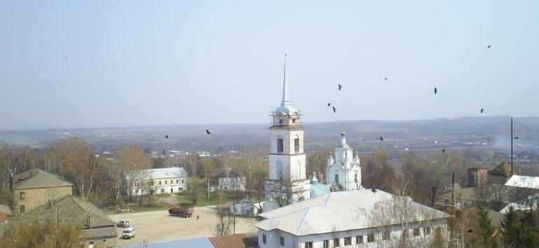 В Тульской области появится Музей земства
