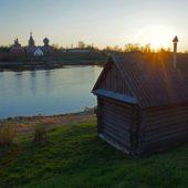 В Старой Ладоге откроют туристический кластер