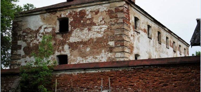 В Данилове тюрьму преобразуют в гостиницу