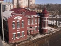 В Смоленске продают особняк начала прошлого века