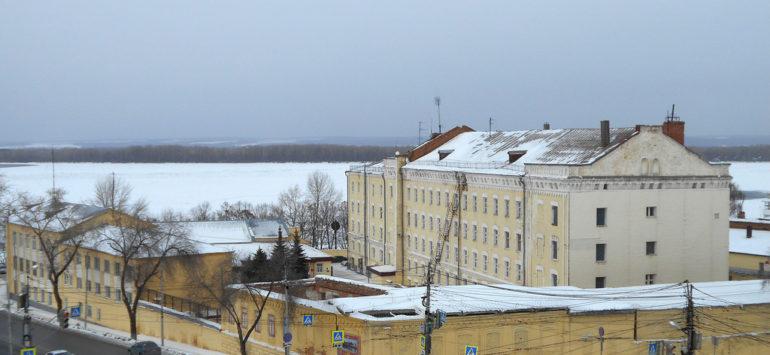 В Самаре планируют отремонтировать бывшие Шаховские казармы