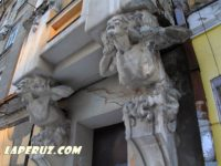 В Саратове подожгли дом инженера Яхимовича