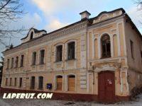 В Калуге уничтожен памятник архитектуры