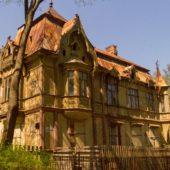 В Парголово займутся реставрацией памятника архитектуры
