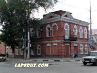 Дом М.А. Надеина — Саратов, улица Кутякова, 156