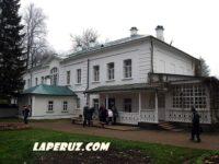 Дом Льва Толстого закрывается на неделю